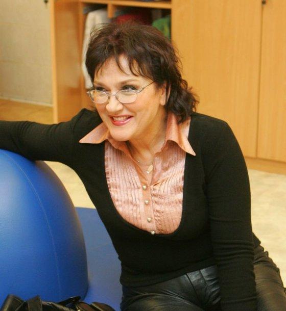 Foto naujienai: Mirė dainininkė Janina Miščiukaitė