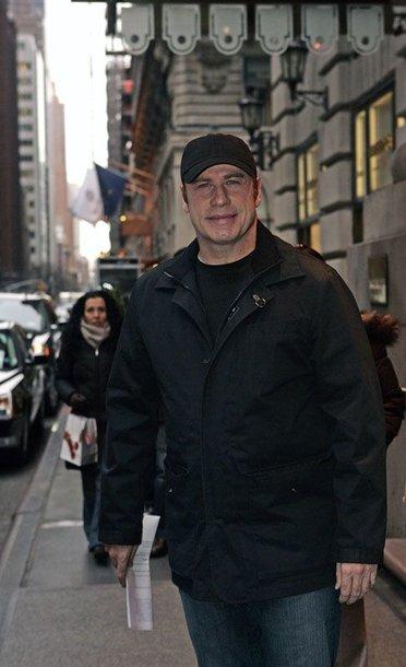 """Foto naujienai: Johnas Travolta šoks """"Oscarų"""" ceremonijoje?"""