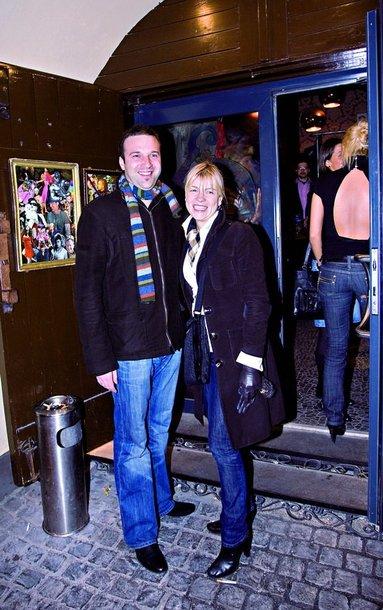 Foto naujienai: Greta Jansonaitė: jis – nuostabus!