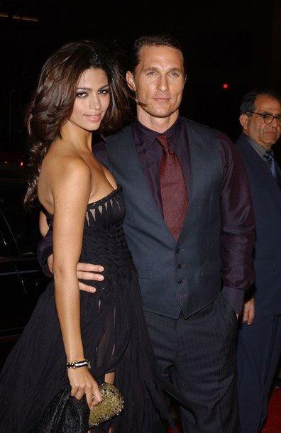Foto naujienai: Ko bijo Matthew McConaughey?