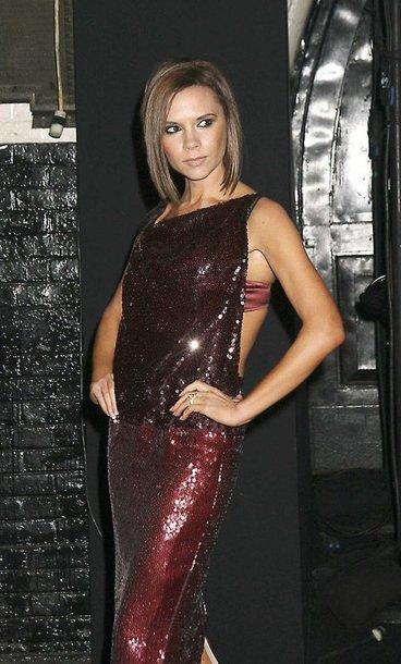 Foto naujienai: Victoria Beckham: su gimimo diena!