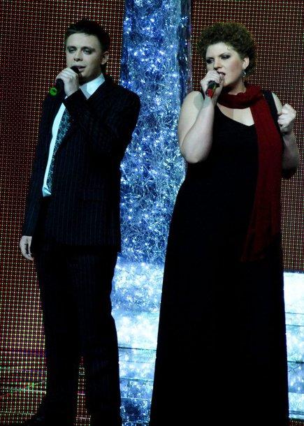 Foto naujienai: Naujasis žvaigždžių duetas sulies folklorą ir klubinę muziką