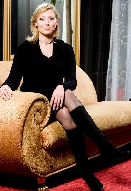 """Foto naujienai: Ilona Penkauskienė: """"Dar būtinai ištekėsiu!"""""""