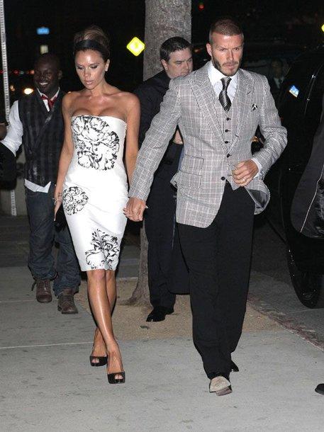 Foto naujienai: Victoria Beckham vaidins filme drauge su Tomu Cruise'u