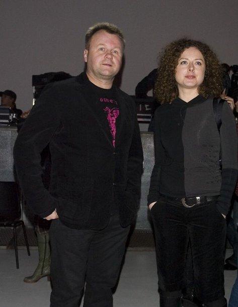 """Foto naujienai: Saulius Urbonavičius: """"Aš nesu romantikas"""""""