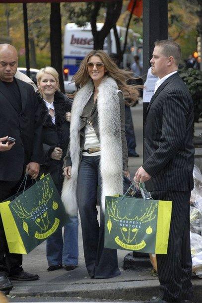 Foto naujienai: Celine Dion turi 3000 porų batų