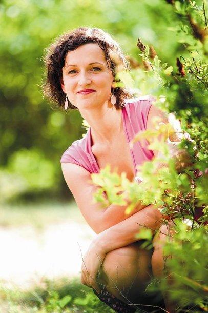"""Foto naujienai: Kristina Savickytė – Damanskienė: """"Man patinka dainuoti"""""""