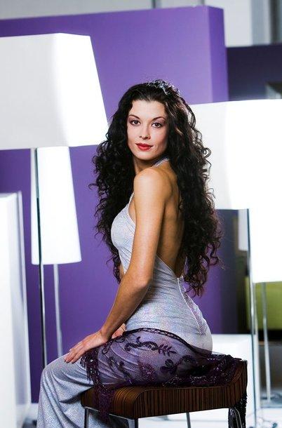 Foto naujienai: Laura Imbrasienė tikisi ir kitą sezoną likti televizijoje