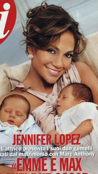 Foto naujienai: Jennifer Lopez rengia realybės šou apie savo gyvenimą po gimdymo