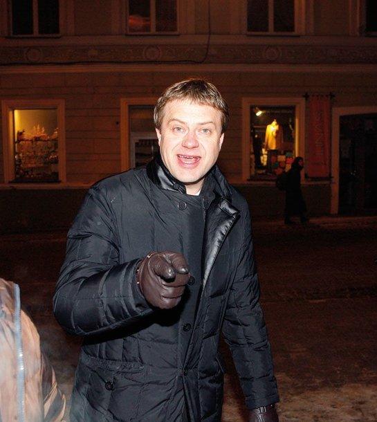 Foto naujienai: Rolandas Skaisgirys vis dar jaunas!