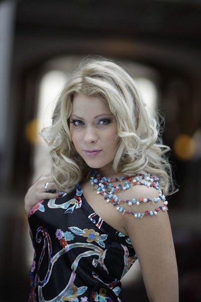 Foto naujienai: Nijolė Pareigytė: būdama viena jaučiuosi saugi