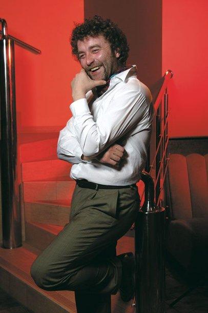 """Foto naujienai: Eduardo Gimenezas: """"Nuo problemų – į tango glėbį"""""""