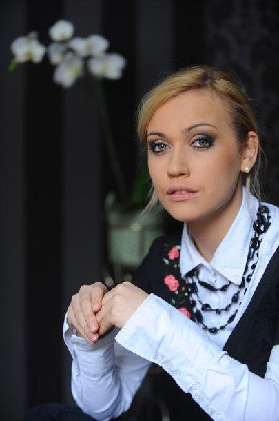 Foto naujienai: Eglė Kernagytė: jaučiame tėčio buvimą šalia
