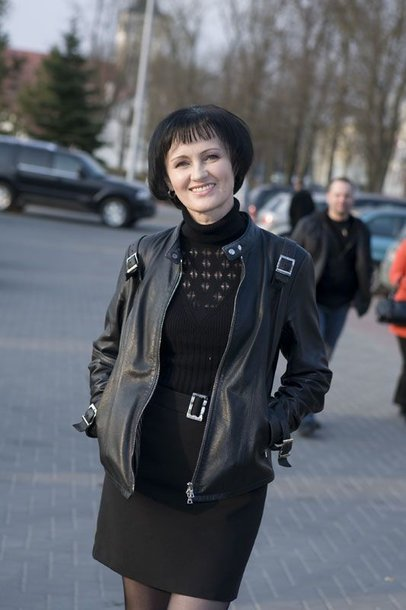 Foto naujienai: Laima Lapkauskaitė ryžosi plastinei operacijai?