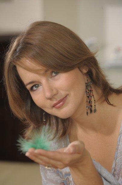 Foto naujienai: Gražina Sviderskytė: užsivėrus durims, visuomet atsidaro langas