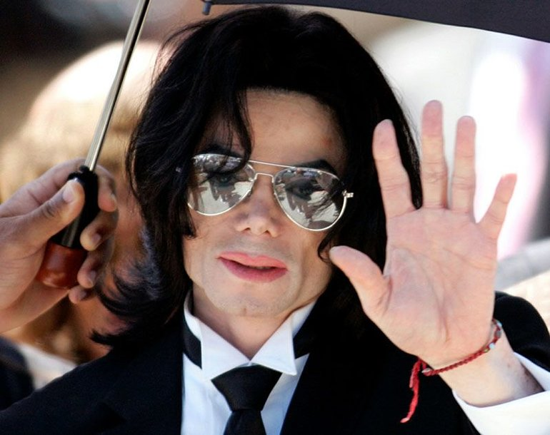 Foto naujienai: Mirė popscenos karalius Michaelis Jacksonas