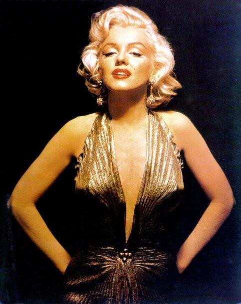 Scarlett Johansson ir Marilyn Monroe. Jos iš tiesų labai panašios
