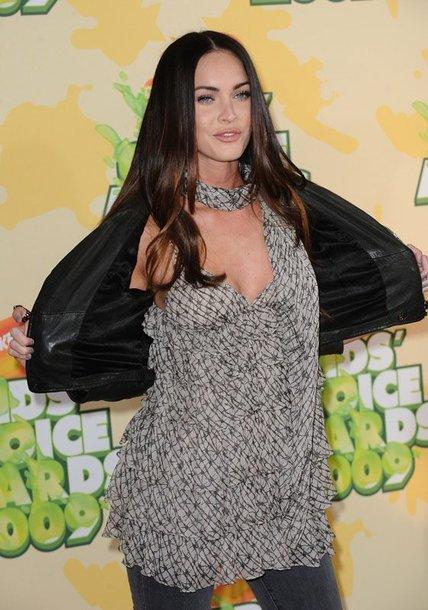 Foto naujienai: Megan Fox: ir ją traukia moterys