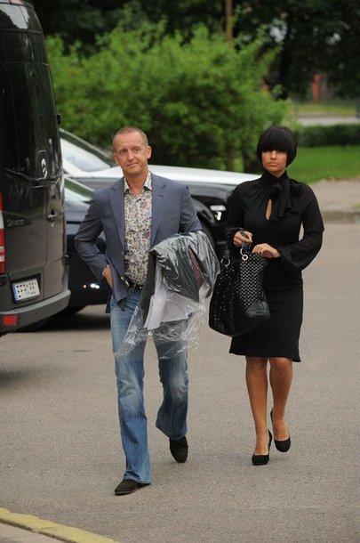 Foto naujienai: Martynas Tyla: vestuvės atidėtos geresniems laikams