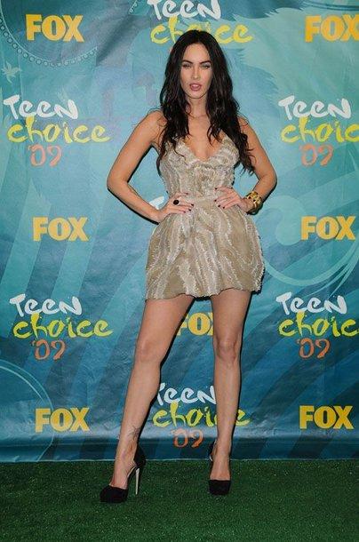 Foto naujienai: Megan Fox: gražuolės demonai