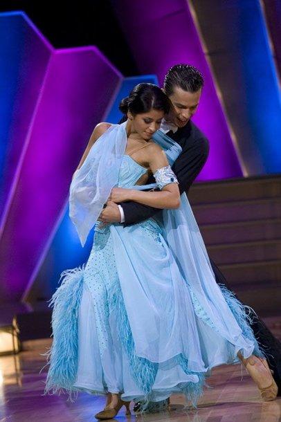 Foto naujienai: Deividas Meškauskas ir Šorena Džaniašvili: prasčiau pasirodyti jau nebegalime