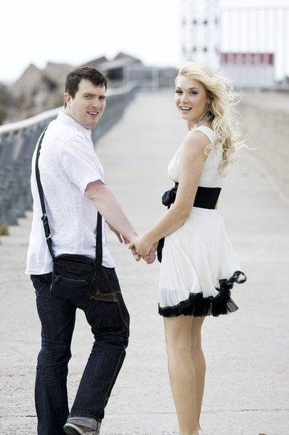 Foto naujienai: Natalija ir Deivydas Zvonkai: mes vienas kitam nemeluojame!