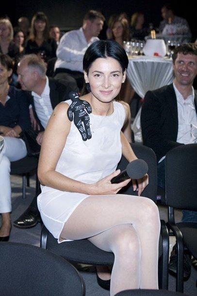 Foto naujienai: Agnė Jagelavičiūtė: vudu paslaptys