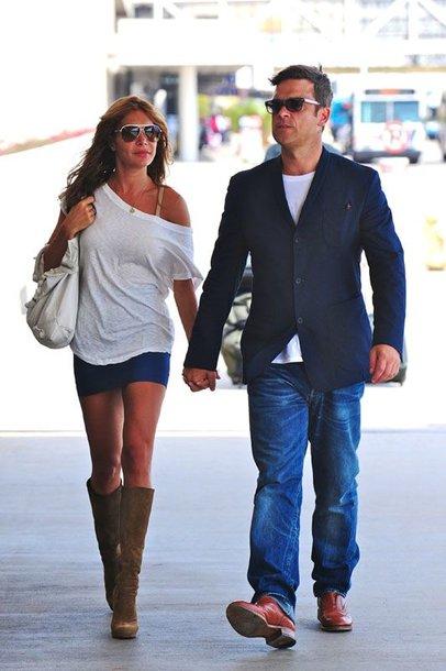 Foto naujienai: Robbie Williamsas: atsisakė už jo tekėti!