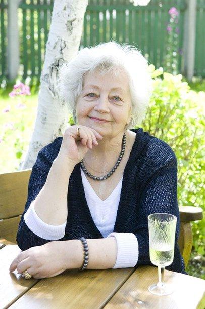 """Foto naujienai: Gražina Bigelytė (1938–2009). Draugų prisiminimai: """"Ji buvo išskirtinė asmenybė"""""""