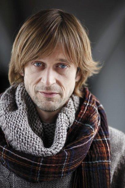 Foto naujienai: Dainius Svobonas. Toks gundantis balsas...