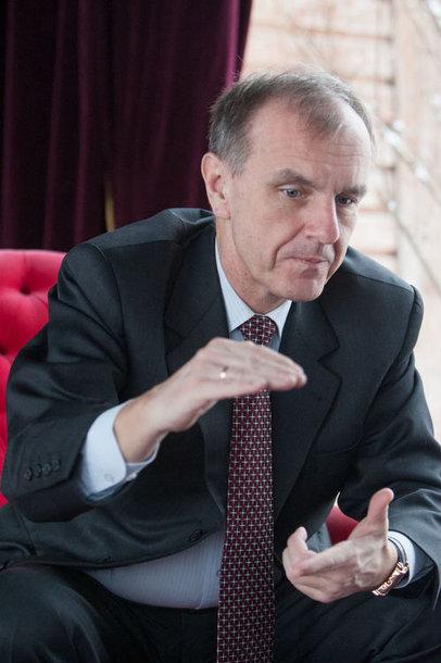 Bogdanas Klichas