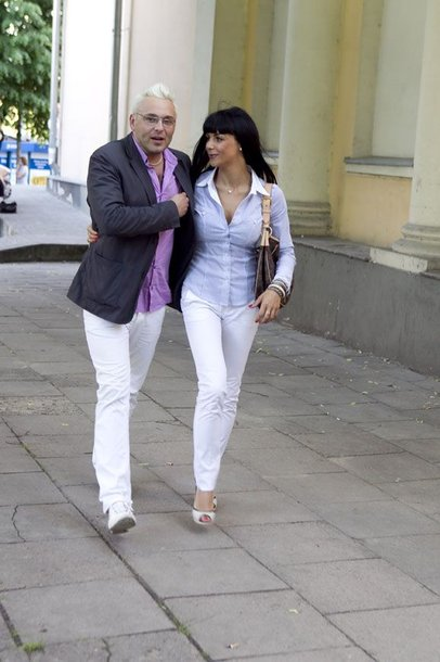 Egmontas Bžeskas ir Atalija