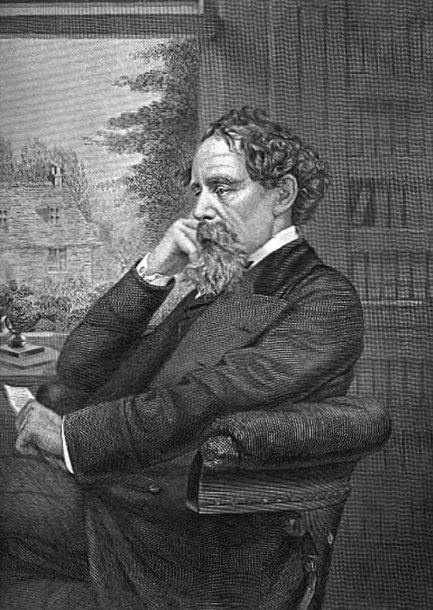 Charlesas Dickensas