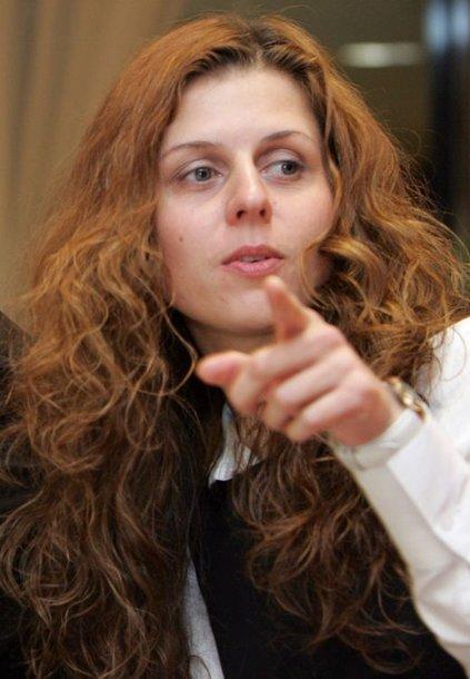 Giedrė Vitienė