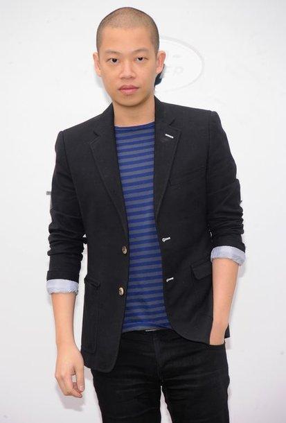 Jasonas Wu