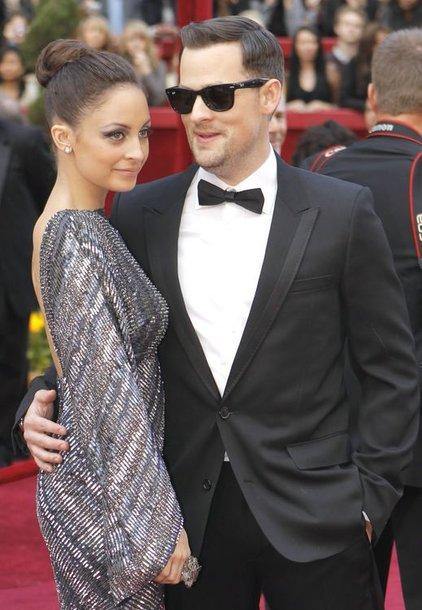 Nicole Richie ir Joelis Maddenas