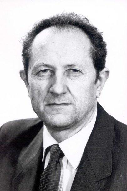 VI Seimo narys Romualdas Ignas Bloškys