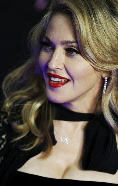7 vieta – Madonna