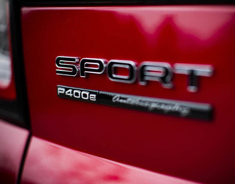 """""""Land Rover Range Rover Sport"""" teko neįtikėtinas iššūkis"""