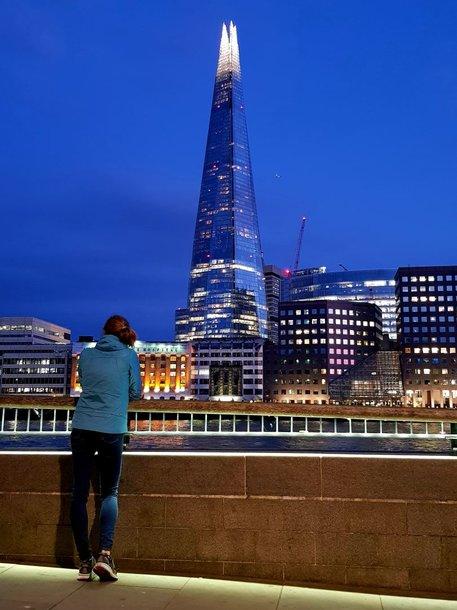 Londonas pėsčiomis