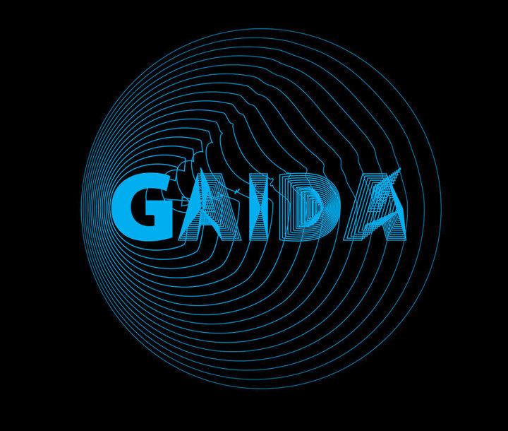 """Festivalio """"Gaida"""" logotipas"""