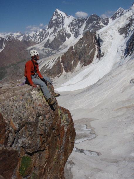 Juro Jorudo kelionės po kalnus