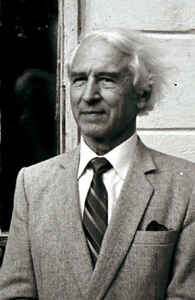 Jonas Algirdas Antanaitis