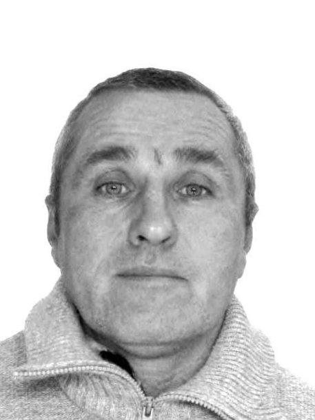 Ieškomas įtariamas sukčiavimu vyras