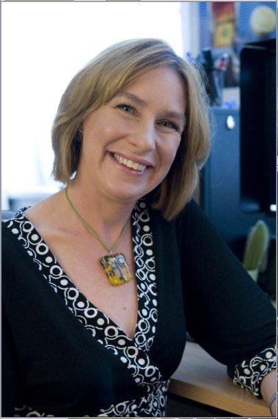 Išeivijos rašytoja Laima Vincė