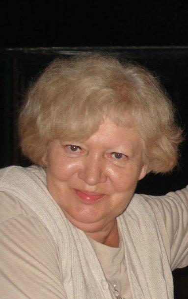 Nijolė Marija Kazakevičiūtė( Kopajeva)