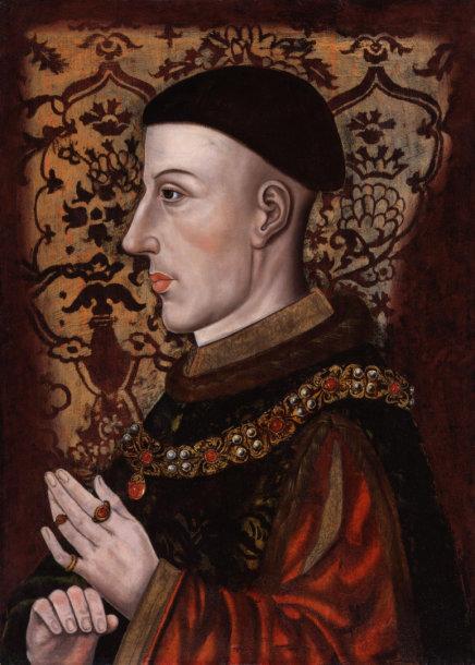 Karalius Henrikas V