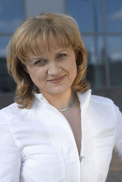 Rima Balanaškienė