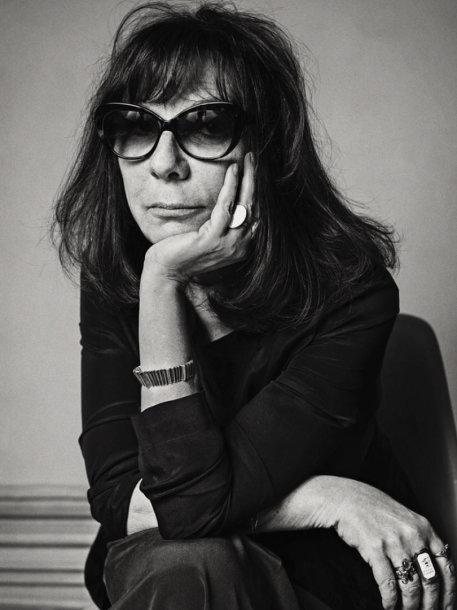 Prancūzų šiuolaikinio meno maištininkė Sophie Calle