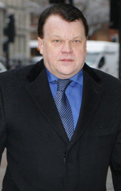 Raimundas Baranauskas